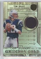 Tom Brady #19/25