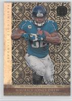 Maurice Jones-Drew /10