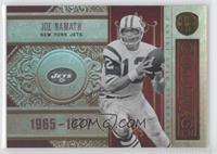 Joe Namath /299