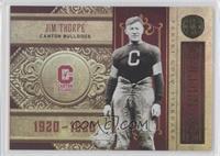 Jim Thorpe /299