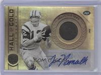 Joe Namath /10