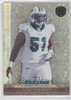 Mike Pouncey /25