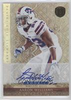 Aaron Williams /499