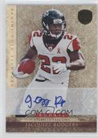 Jacquizz Rodgers /499