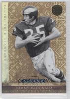 Tommy McDonald /299