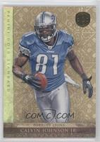 Calvin Johnson Jr. /299