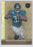 Maurice Jones-Drew /299