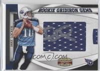Jake Locker /204