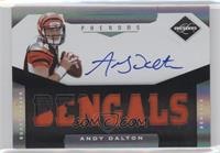 Material Phenoms RC - Andy Dalton /299