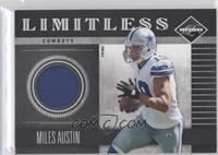 Miles Austin /10