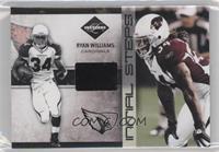 Ryan Williams /99