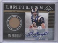 Sam Bradford /10