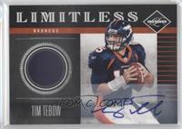 Tim Tebow /25