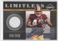 Ryan Torain /25