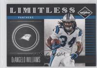 DeAngelo Williams /249