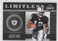 Jacoby Ford /249