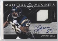 Junior Seau /10