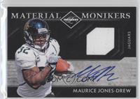 Maurice Jones-Drew /30