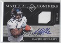 Maurice Jones-Drew /30