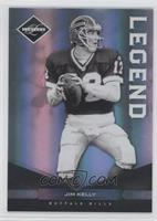 Jim Kelly /50