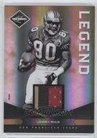 Jerry Rice /24