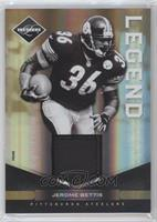 Jerome Bettis /50