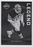 Legends - Ozzie Newsome /499