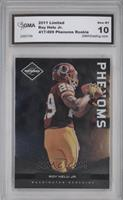 Phenoms - Roy Helu Jr. /499 [ENCASED]