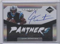 Cam Newton /199