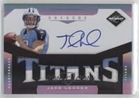 Material Phenoms RC - Jake Locker /199