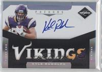 Material Phenoms RC - Kyle Rudolph /299