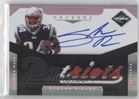 Material Phenoms RC - Stevan Ridley /299