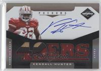Kendall Hunter /299