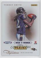Torrey Smith (Prime Signatures)