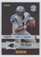 Cam Newton (Totally Certified)