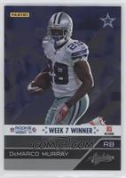 DeMarco Murray (Absolute Memorabilia)