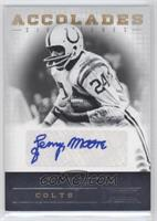 Lenny Moore /49