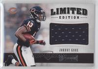 Johnny Knox /49