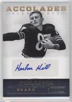 Harlon Hill /49