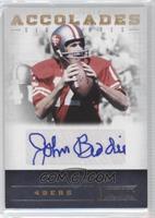John Brodie /49