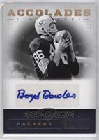 Boyd Dowler /49