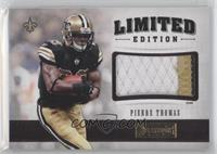 Pierre Thomas /25