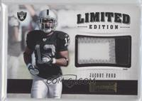 Jacoby Ford /23