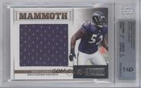 Ray Lewis /99 [BGS 9]