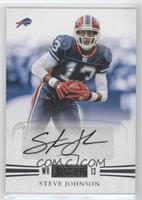 Steve Johnson /94