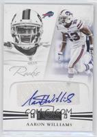 Aaron Williams /299