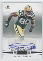 Donald Driver /99