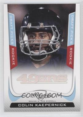 2011 Panini Prestige - [Base] - Draft Picks Light Blue #220 - Colin Kaepernick /999