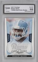 Robert Quinn /999 [ENCASED]