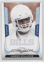 Aaron Williams /999